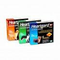 HEARTGARD® Plus (ivermectin/pyrantel)