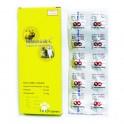 Helminticide-L Worming 10 Tablet (Avmaskningsmedel)