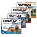 Frontline Plus for hund