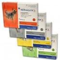 Milbemycin A hjerte orm tablett. - 6 tabletter