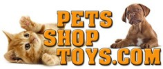 Pets Shop Toys